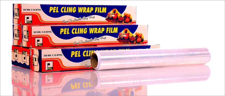 PATKAR EXTRUSIONS (PVT ) LTD  – A Landmark in Packaging